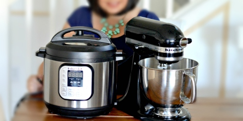 The 5 Best Kitchen Appliances for Any Home