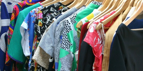 This Easy & Clever Trick Can Clear Out Your Closet With Minimal Effort