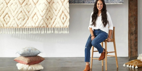 Joanna Gaines Just Launched a New Collection at Anthropologie