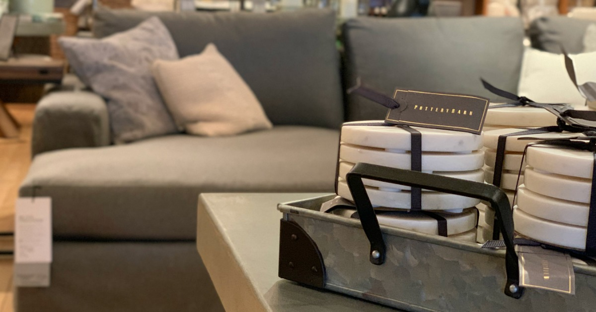 Score These 7 Pottery Barn Copycat Items For Way Less