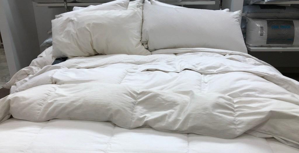 duvet insert bed bath and beyond