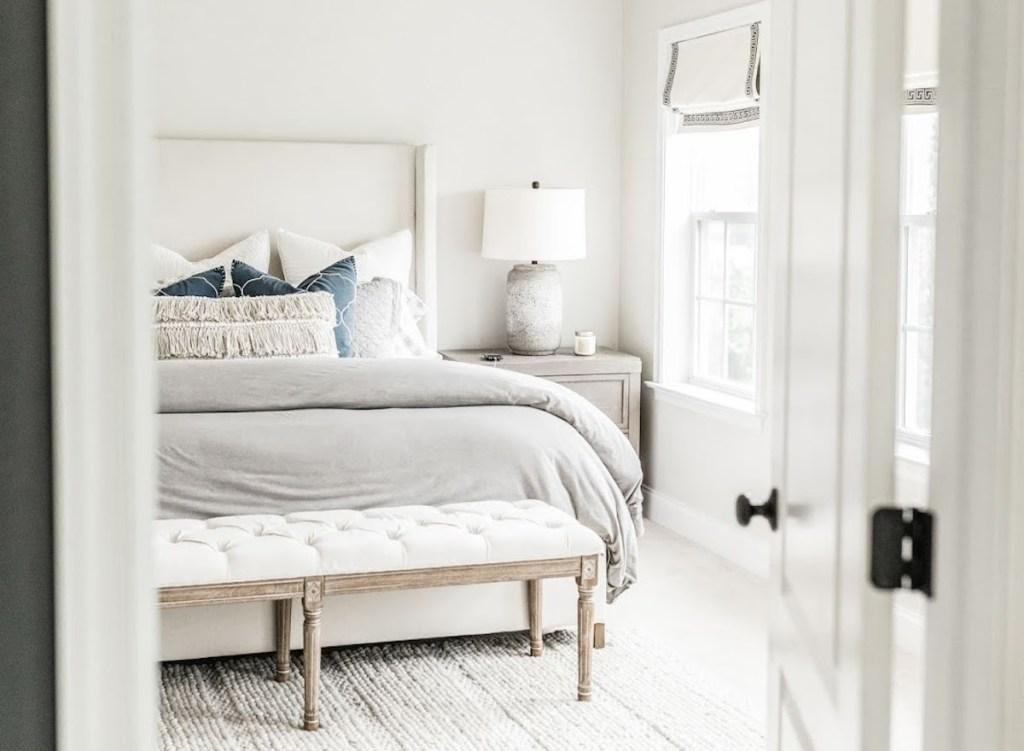 how often to wash bedding - duvet insert coverlet bedroom essentials