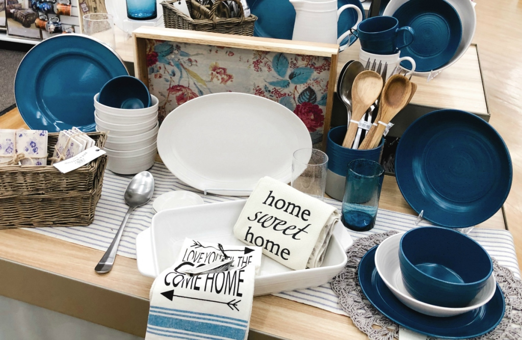 Bee Willow home items at Bed Bath & Beyond