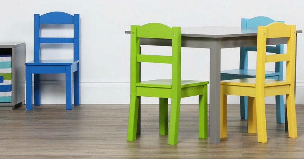 Save On Colorful Cute Kids Furniture At Target Com