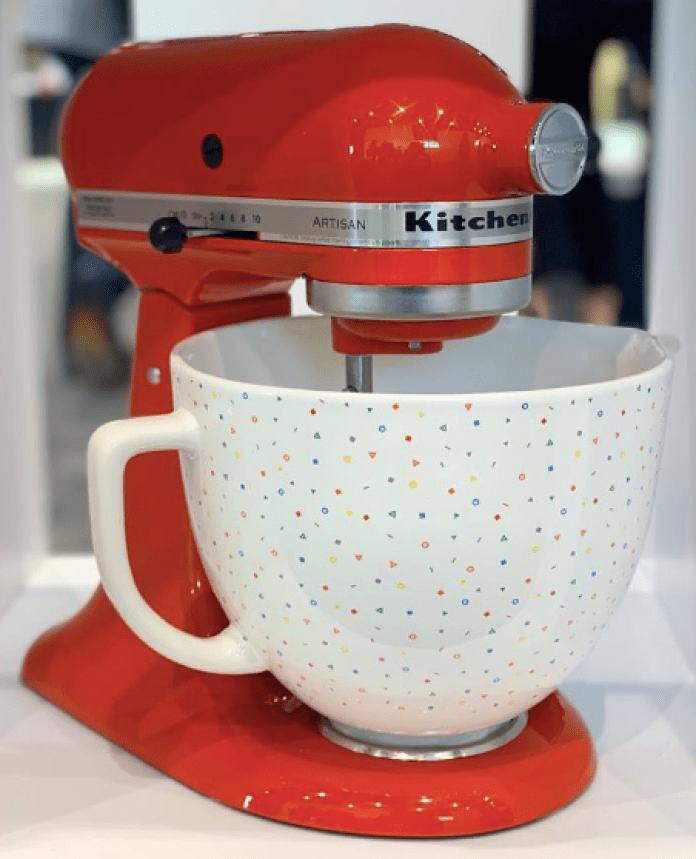 KitchenAid Ceramic Mixing Bowl