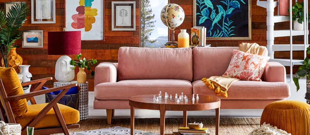 Drew Barrymore Flower Home Boho Collection