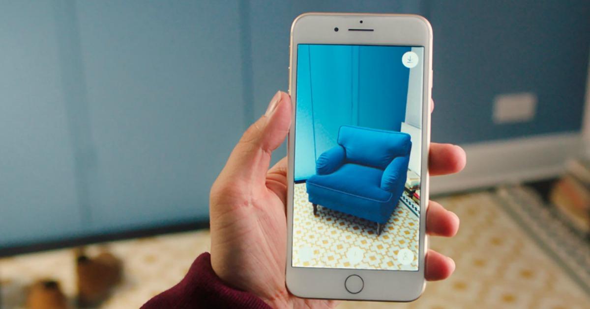 IKEA Design Space App