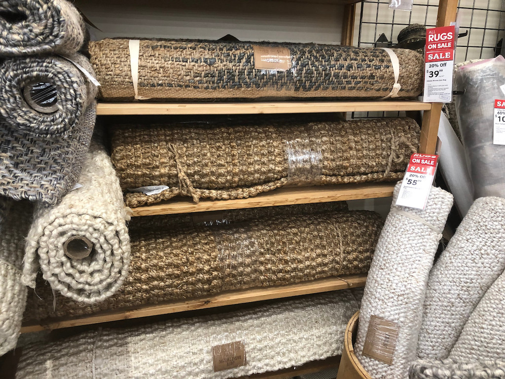 World Market Jute Rugs