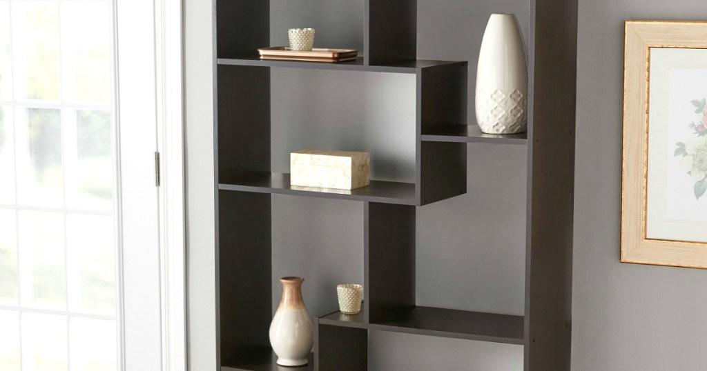 Mainstays bookshelf
