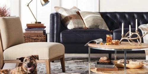 Mid-Century Modern Inspired Furniture That Won't Break the Bank at Target.com