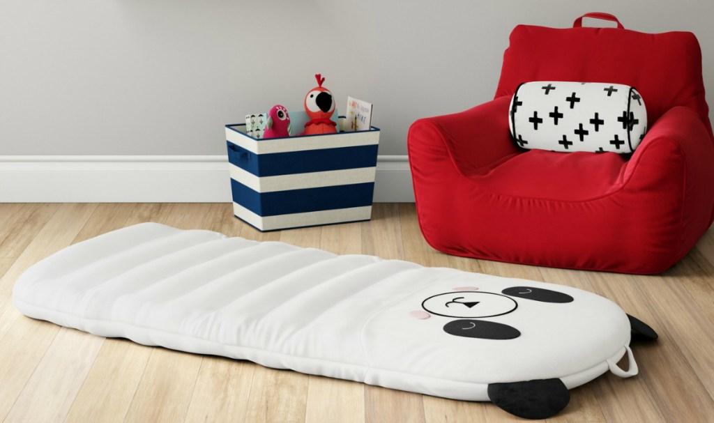 Pillowfort Panda Mat at Target
