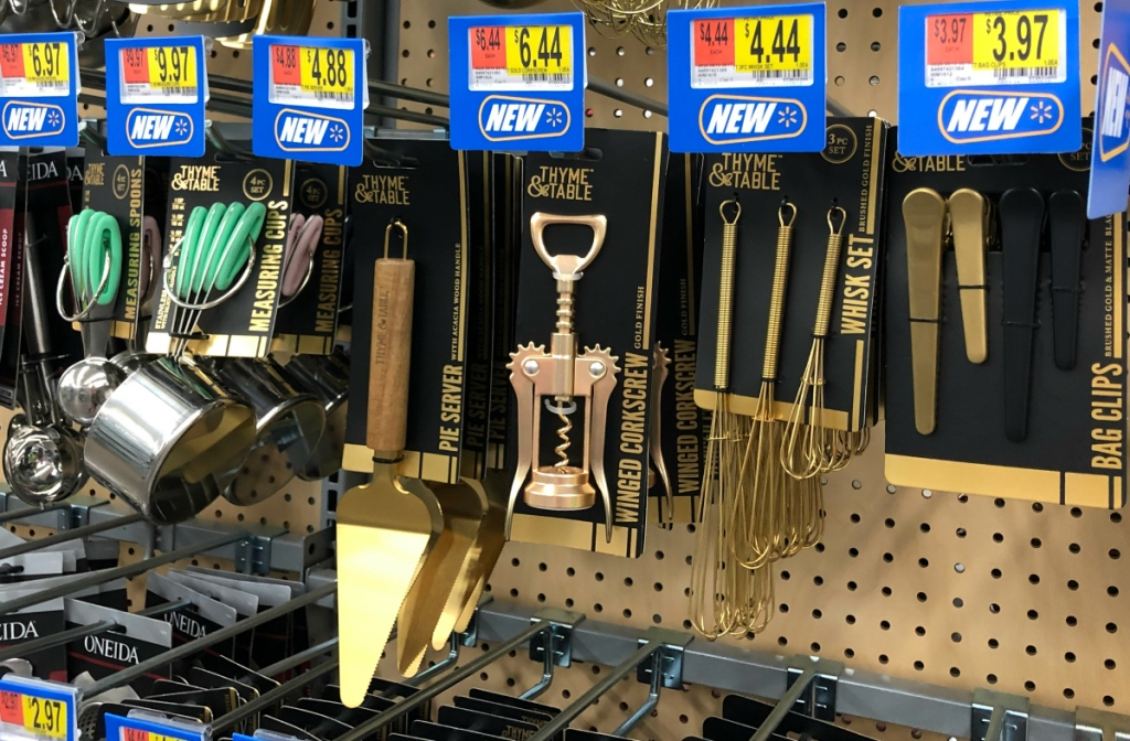 Thyme & Table gadgets at Walmart