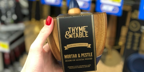 Thyme & Table Offers Trendy Kitchen Gadgets (And You Can Find Them at Walmart)