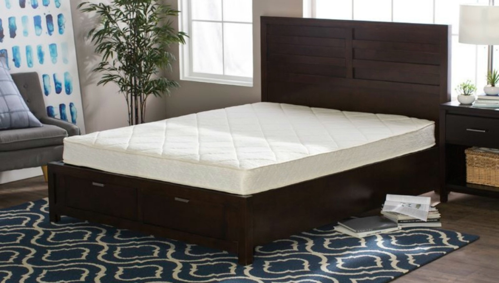Wayfair Sleep Medium Innerspring Mattress - Full