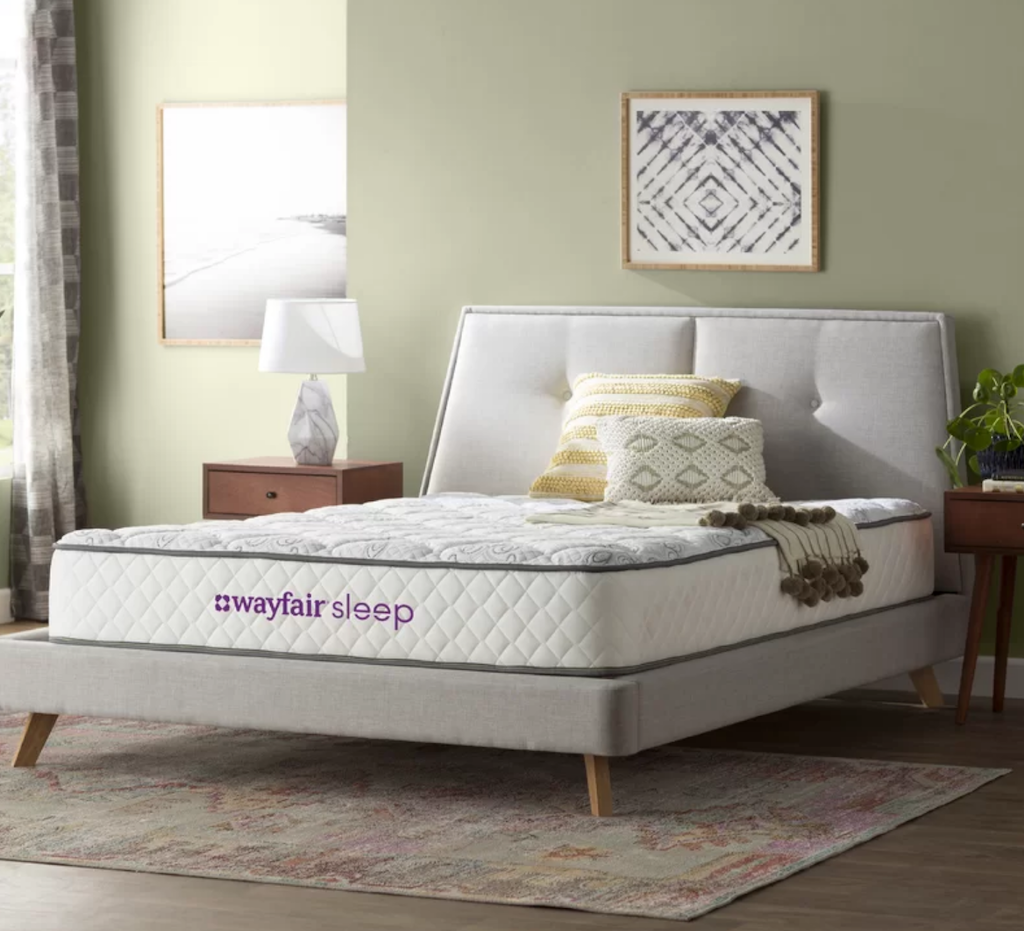 Wayfair sleep mattress