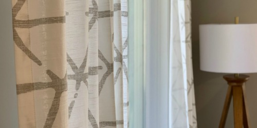 Shop My Guest House: These Stylish Window Treatments Won't Break the Bank