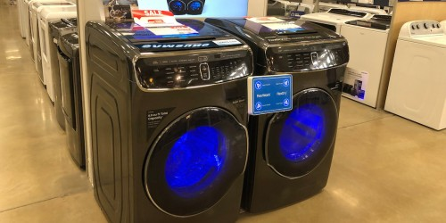 Laundry Debate: Should I Buy a Top Load or Front Load Washer & Dryer?
