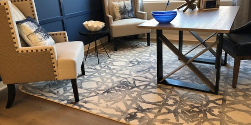 Our Guide to Picking the Perfect Area Rug