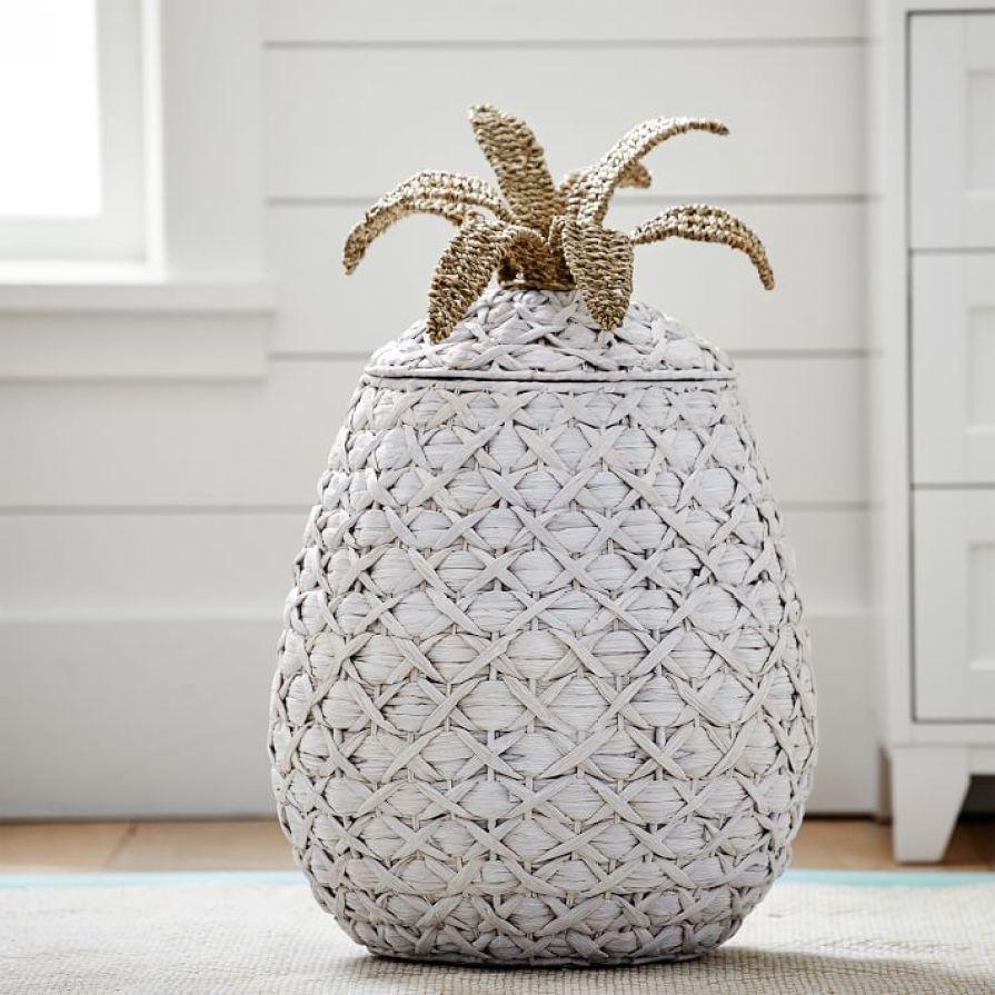 Pineapple catchall