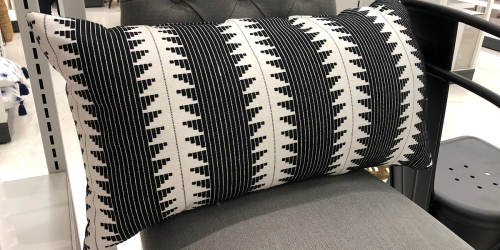 Our Favorite Throw Pillows at Target