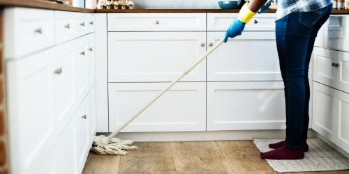 The Best Products to Clean Your Hardwood Floors