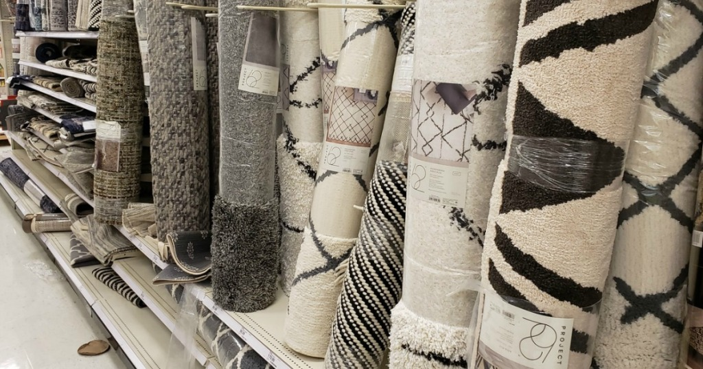 Indoor Rugs at Target