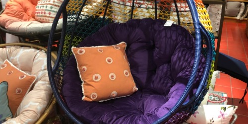 Rare Pier 1 Imports Sale | Save Up to 41% Off Select Home Décor, Furniture, & More