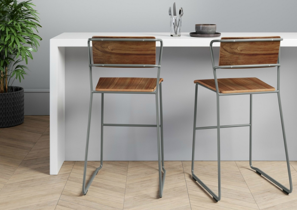 Project 62 Bar Stools
