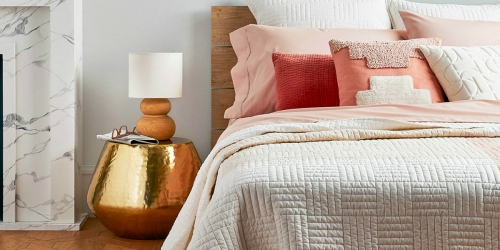We Love These Furniture Pieces & Rugs From Target.com (+ Save BIG Through Today Only!)