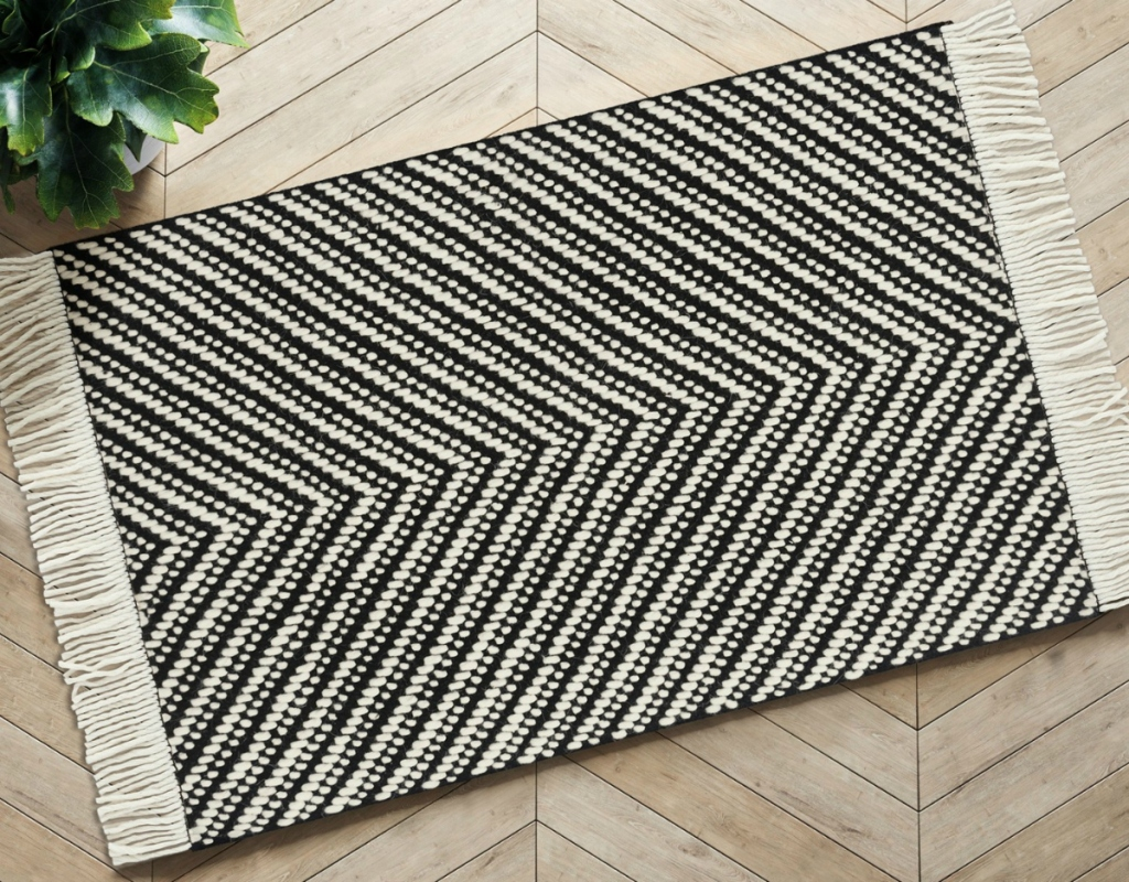 Project 62 Chevron Woven Area Rug