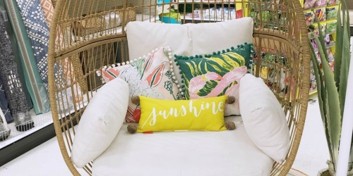 These Opalhouse Decor Deals at Target.com Will Liven Up Your Outdoor Space