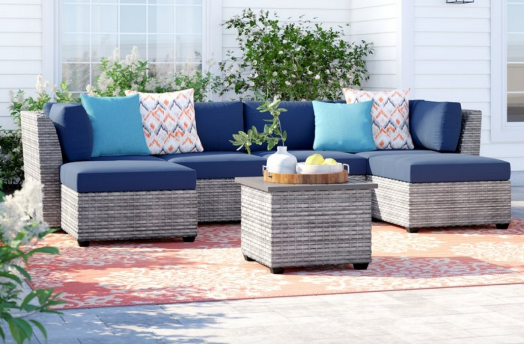 Wayfair outdoor furniture