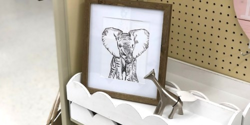 Create an Adorable Gender Neutral Nursery with these Hobby Lobby Finds