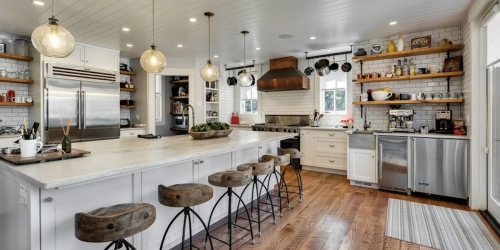 Pros & Cons of Popular Kitchen Countertops – Which One is the Best?