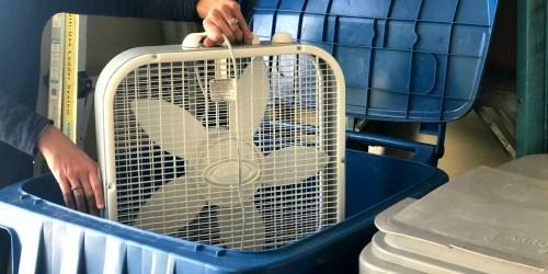 Bye, Bye Box Fan. Hello, LectroFan!