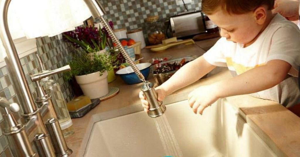 Elkay Quartz Classic Undermount Sink