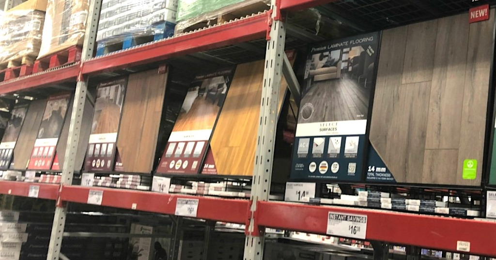 Wood For Less With Laminate Flooring