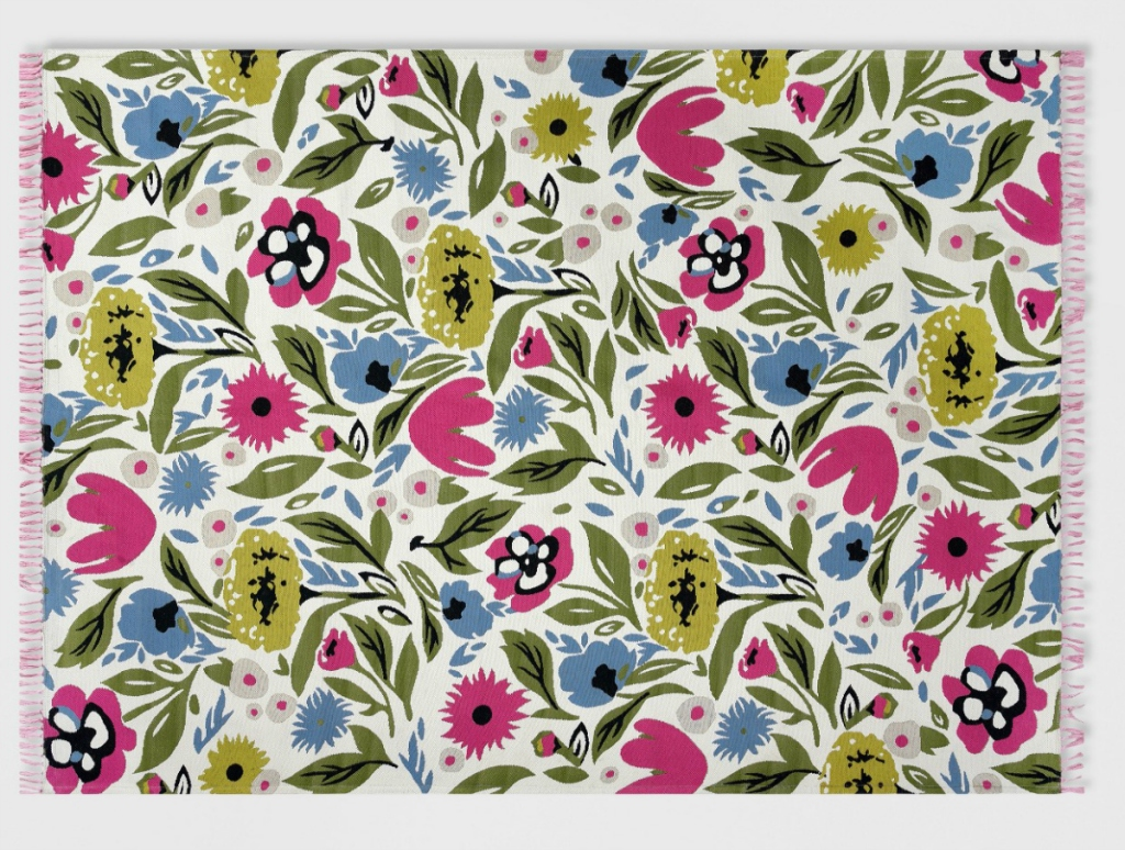 Opalhouse Garden Party Outdoor Rug