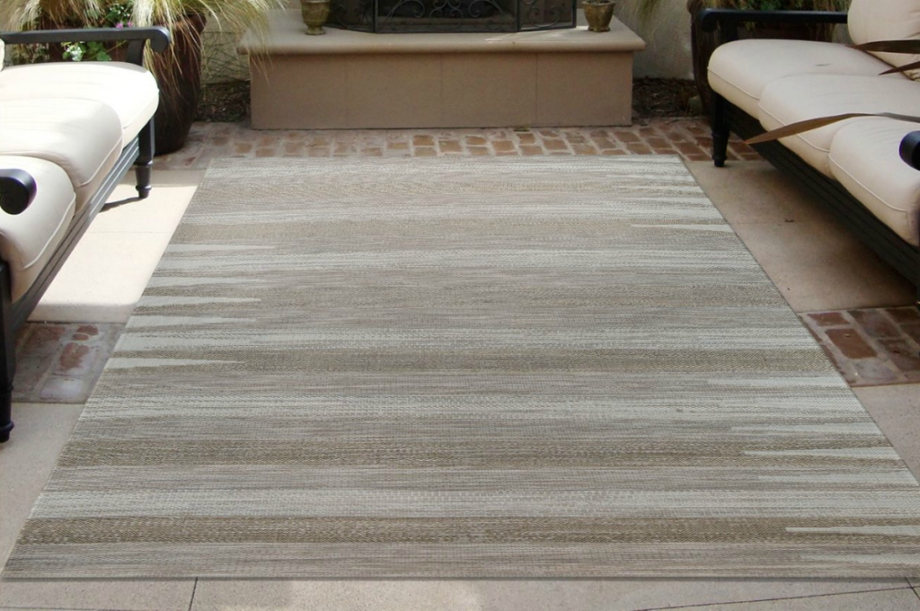 Project 62 Left Right Left Outdoor Rug