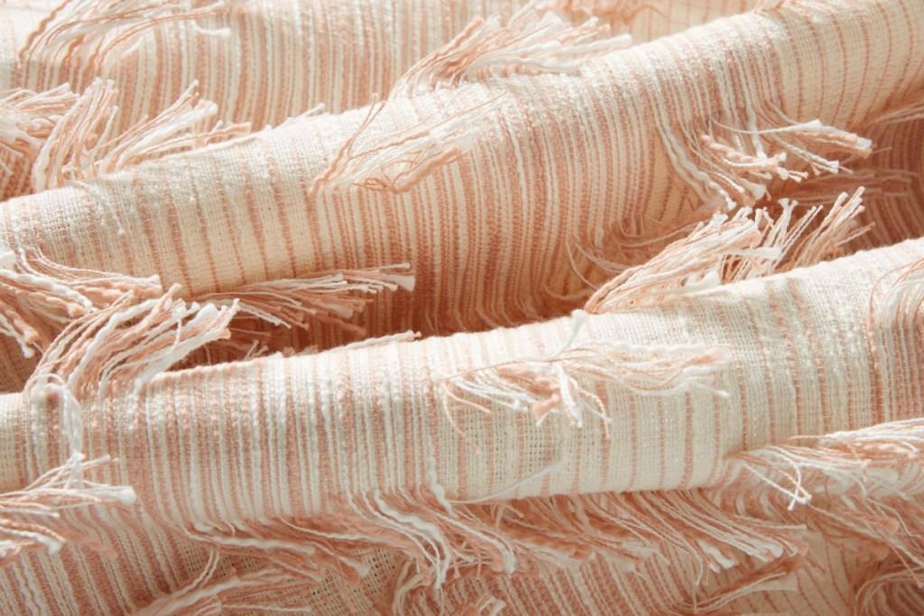 Textured Jorja Throw Blanket