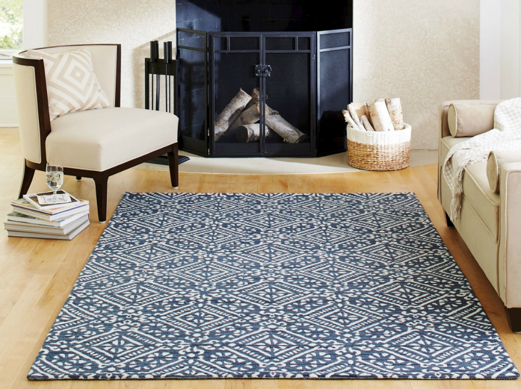 Threshold Aragon Area Rug