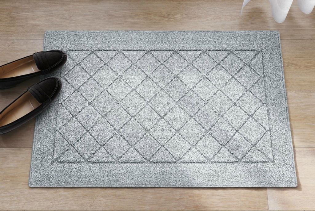 Threshold Clarkson Washable Tufted And Hooked Rug
