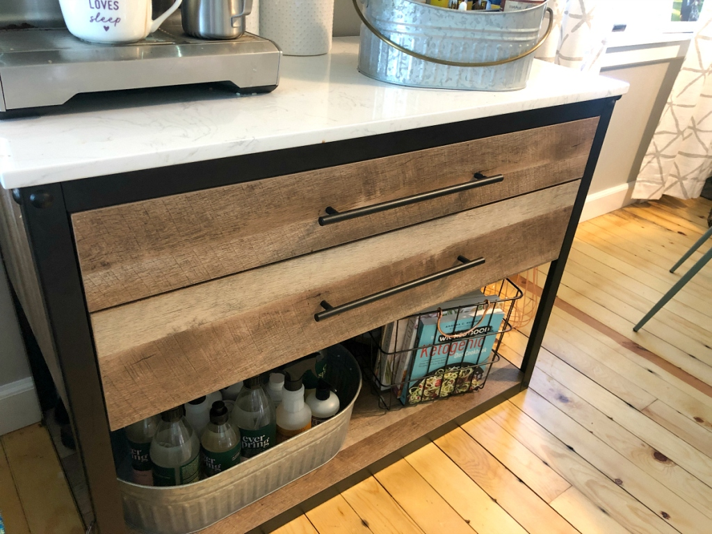Kitchen Islands From Target