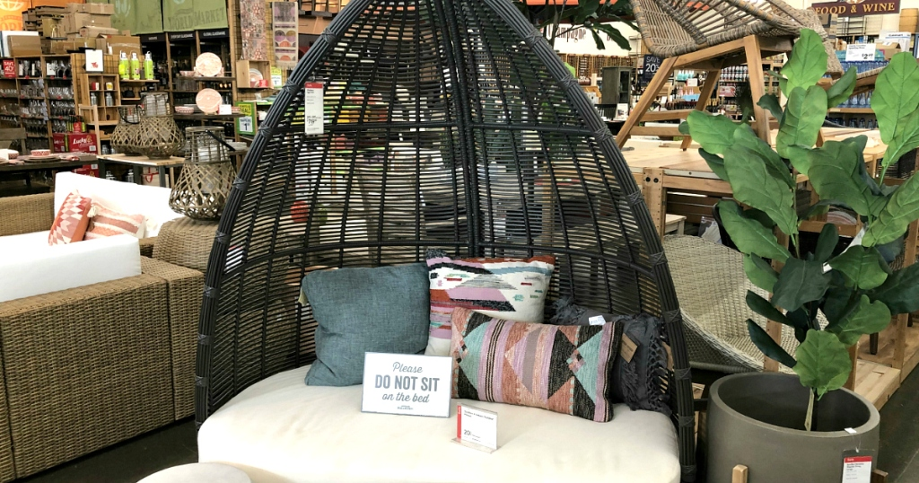 3 Trendy Outdoor Chairs From World Market How To Save