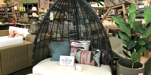 3 Trendy Outdoor Chairs From World Market (+ How to Save)