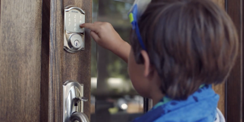 5 Reasons Keyless Digital Front Door Locks Are Worth It (AND 3 of the Best Ones to Buy!)