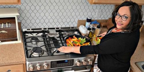 The Kitchen Debate: Gas vs. Electric Range Cooktops & Top Brands To Buy