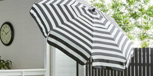 Save Over $800 on These Anthropologie Inspired Umbrellas!
