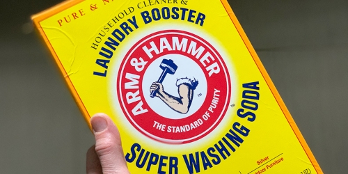 Top 5 Ways to Use Super Washing Soda Around the House – Beyond Just the Laundry Room
