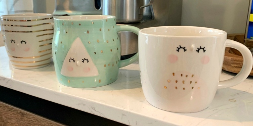 Rare Savings on Some of My Favorite Anthropologie Home Items (Mugs, Blankets, Bowls, & More)